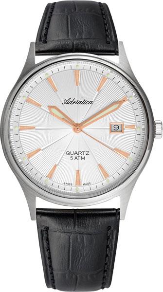 Мужские часы Adriatica A1171.421RQ