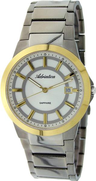 Мужские часы Adriatica A1175.6113Q