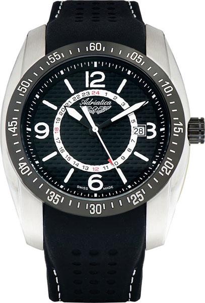 Мужские часы Adriatica A1181.Y254Q