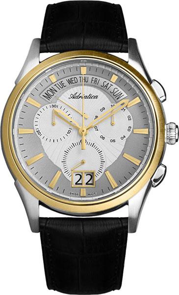 Мужские часы Adriatica A1193.2213CH