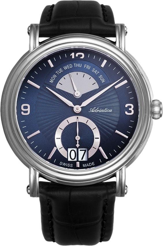 Мужские часы Adriatica A1194.5255QF