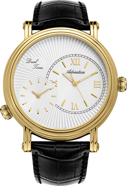 Мужские часы Adriatica A1196.1263Q цена