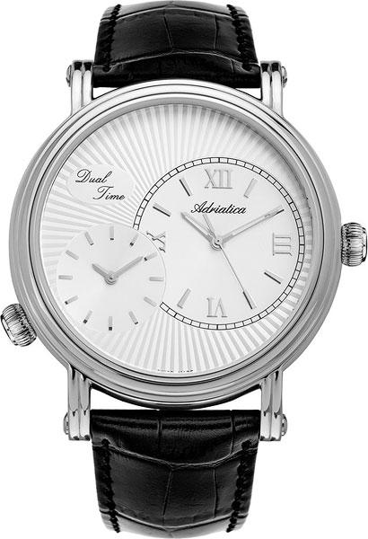 где купить Мужские часы Adriatica A1196.5263Q по лучшей цене