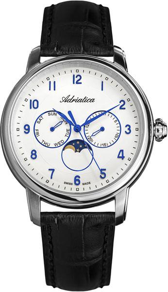 Мужские часы Adriatica A1197.52B3QF