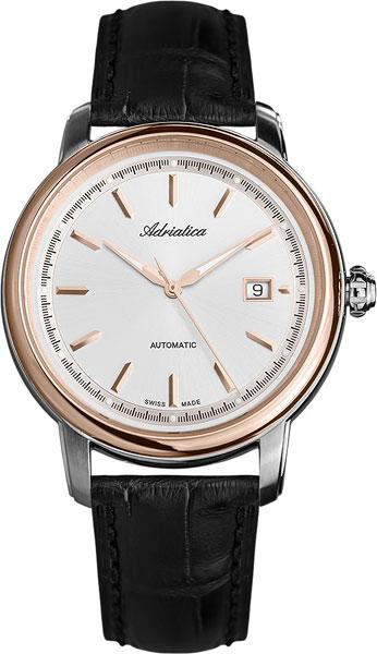 где купить  Мужские часы Adriatica A1197.R213A  по лучшей цене