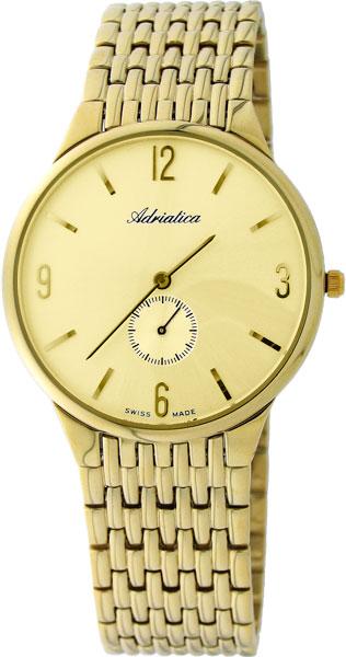 Мужские часы Adriatica A1229.1151Q