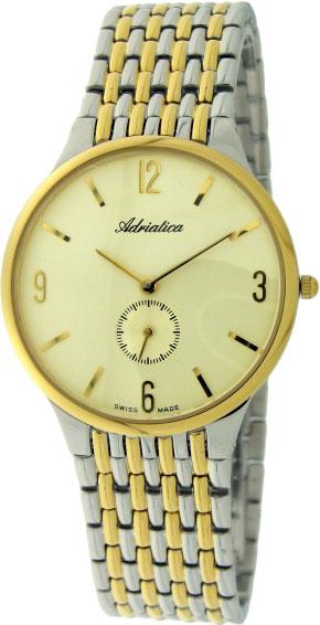 Мужские часы Adriatica A1229.2151Q все цены