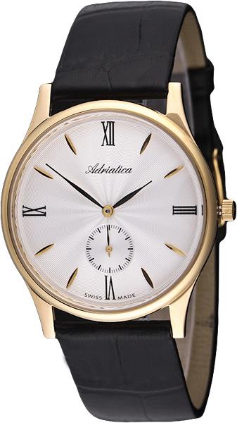 Мужские часы Adriatica A1230.1263Q