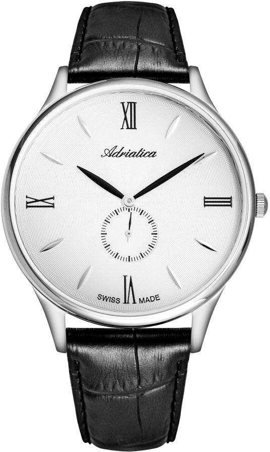 Мужские часы Adriatica A1230.5263QXL