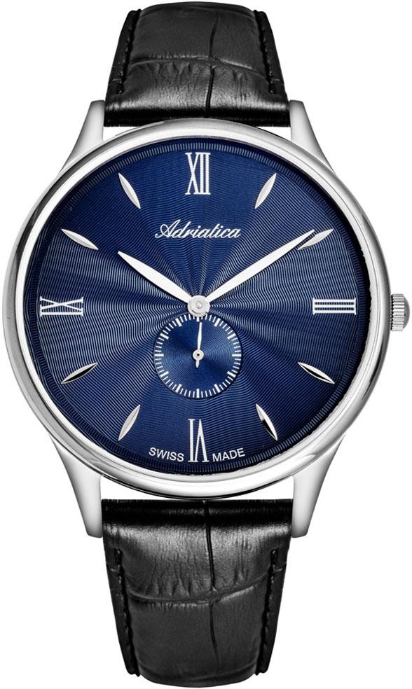 купить Мужские часы Adriatica A1230.5265QXL по цене 12800 рублей