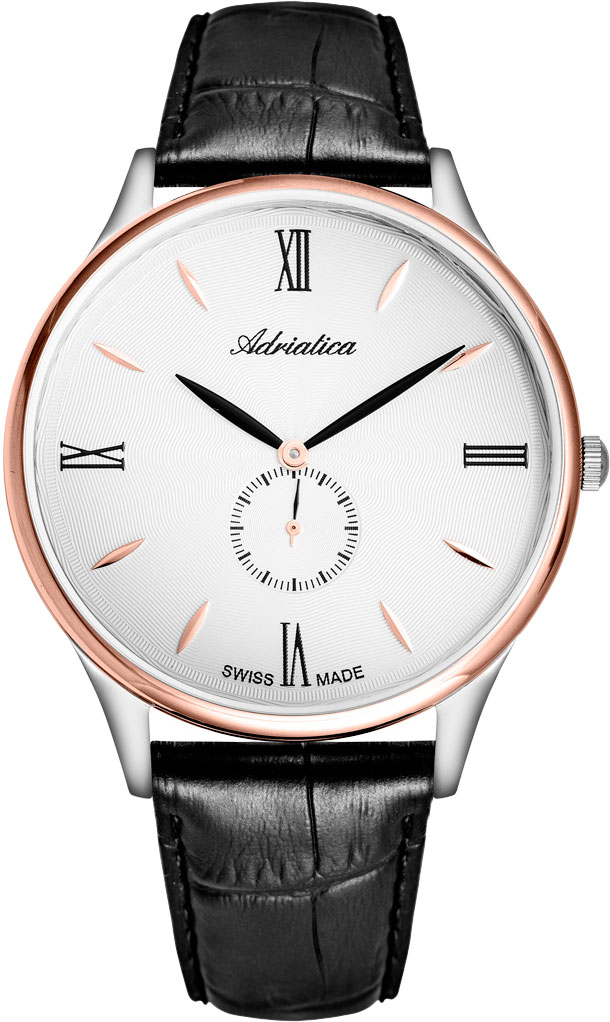 Мужские часы Adriatica A1230.R263QXL