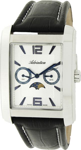Мужские часы Adriatica A1232.52B3QF