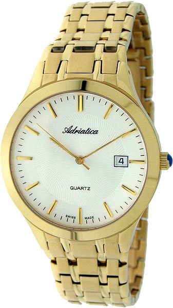 Мужские часы Adriatica A1236.1113Q