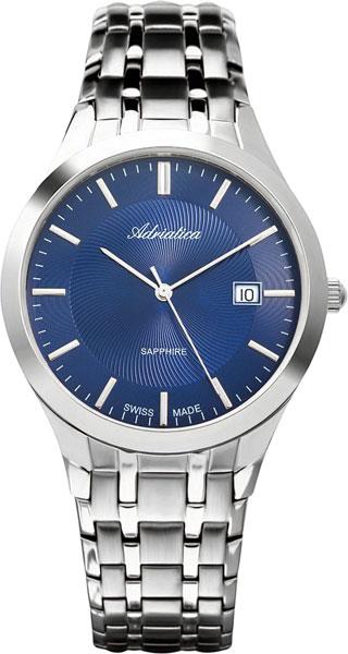 лучшая цена Мужские часы Adriatica A1236.5115Q