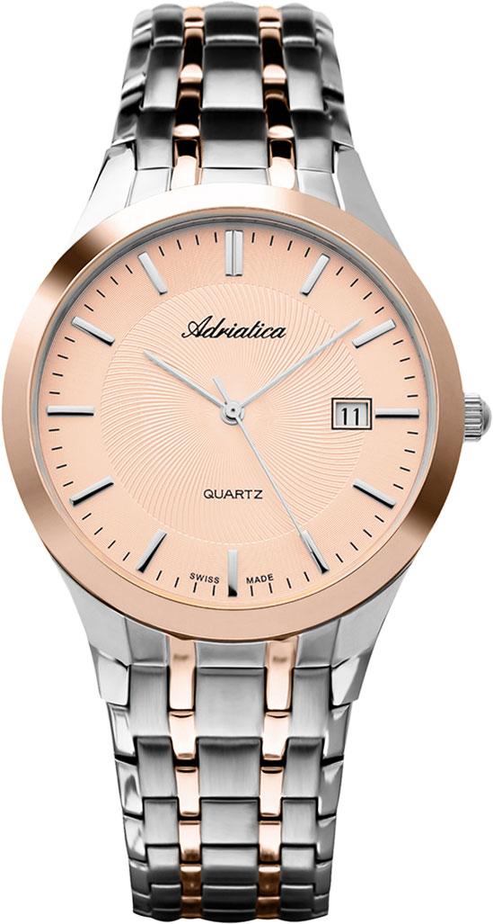 Мужские часы Adriatica A1236.R119Q