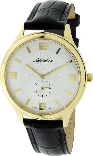 Мужские часы Adriatica A1240.1253Q