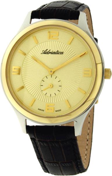 Мужские часы Adriatica A1240.2251Q