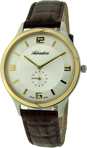 Мужские часы Adriatica A1240.2253Q