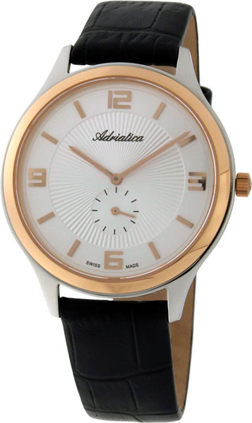 Мужские часы Adriatica A1240.R253Q женские часы adriatica a3173 r253q