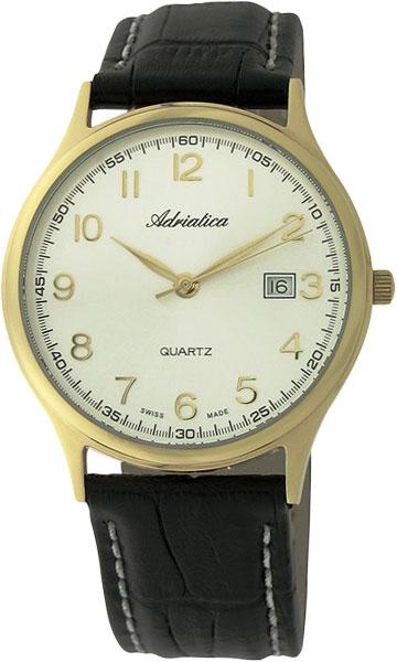 Мужские часы Adriatica A12406.1223Q