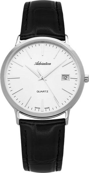 Мужские часы Adriatica A1243.5213Q все цены