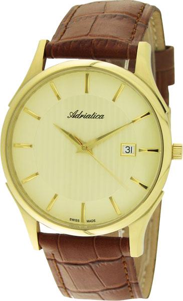Мужские часы Adriatica A1246.1211Q