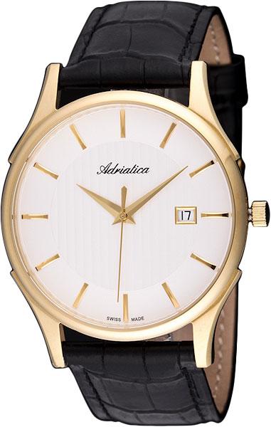 Фото «Швейцарские наручные часы Adriatica A1246.1213Q»