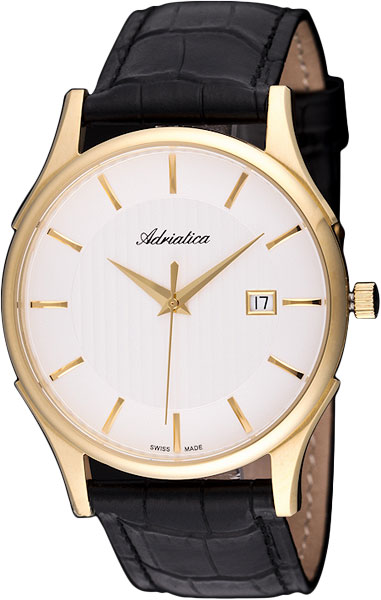 Мужские часы Adriatica A1246.1213Q