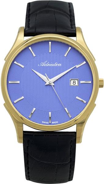Мужские часы Adriatica A1246.1215Q