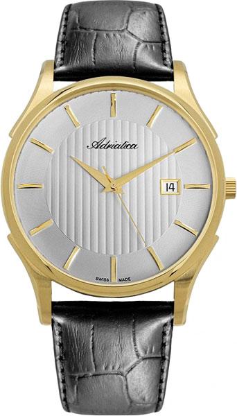 Мужские часы Adriatica A1246.1217Q