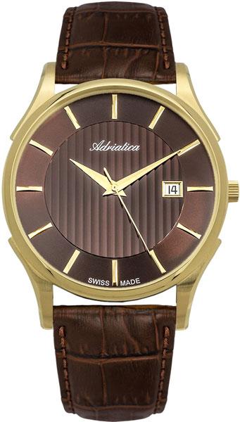Мужские часы Adriatica A1246.121GQ