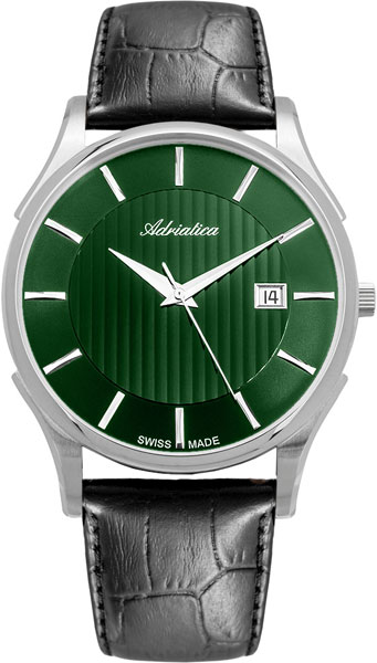 Мужские часы Adriatica A1246.5210Q