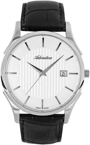 Фото «Швейцарские наручные часы Adriatica A1246.5213Q»