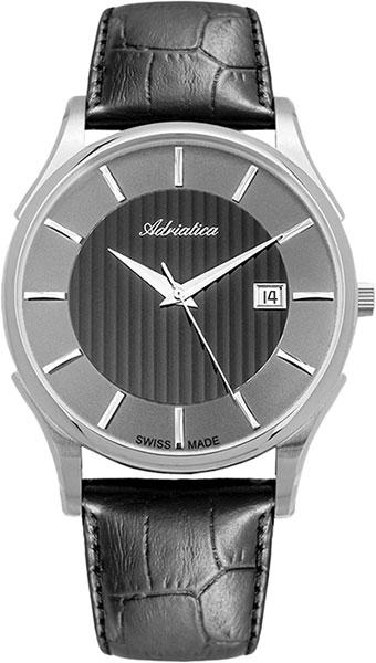 Мужские часы Adriatica A1246.5216Q2