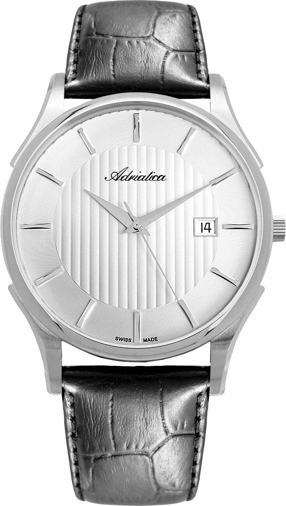 цена Мужские часы Adriatica A1246.5217Q онлайн в 2017 году