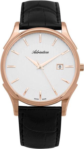 Мужские часы Adriatica A1246.9213Q