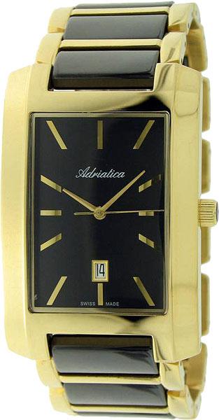 Мужские часы Adriatica A1248.F114Q adriatica a3650 f114q