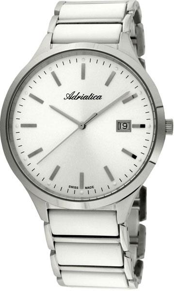 Мужские часы Adriatica A1249.C113Q цена