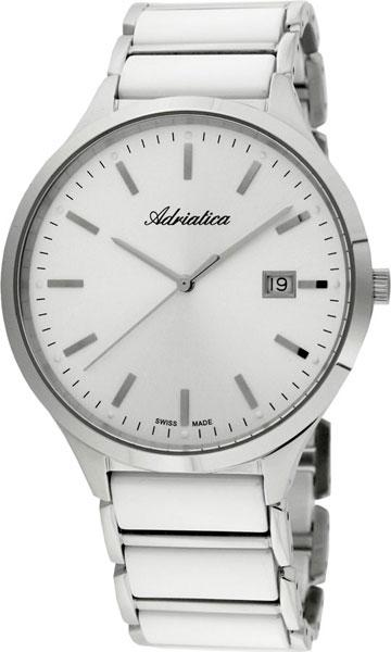 Мужские часы Adriatica A1255.C113Q