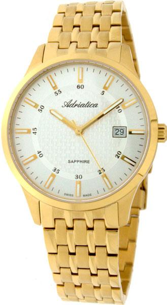 Мужские часы Adriatica A1256.1113Q все цены