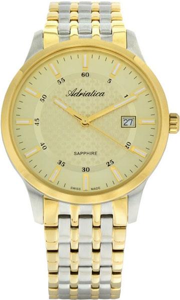 Мужские часы adriatica a1256.2111q