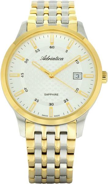 Мужские часы Adriatica A1256.2113Q