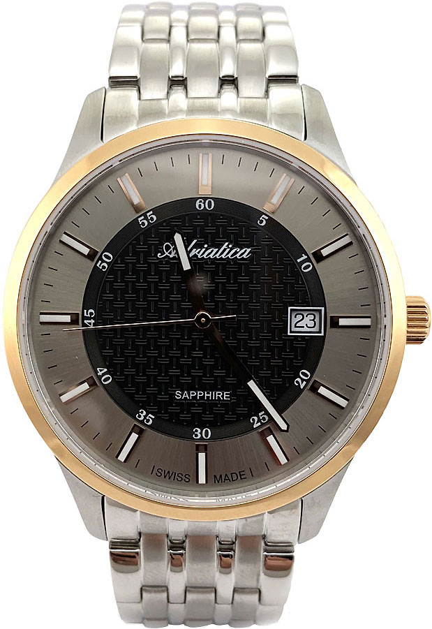 Мужские часы Adriatica A1256.R116Q