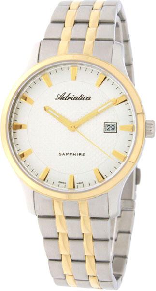 Часы Adriatica A1258.2113Q Часы RoccoBarocco YO-14.14.5