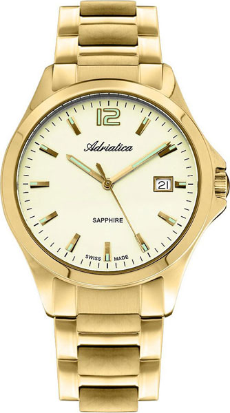 Мужские часы Adriatica A1264.1151Q