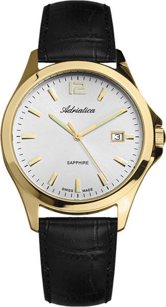 Мужские часы Adriatica A1264.1253Q
