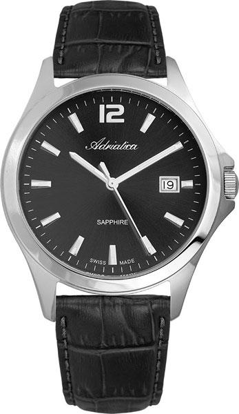 где купить  Мужские часы Adriatica A1264.5254Q  по лучшей цене