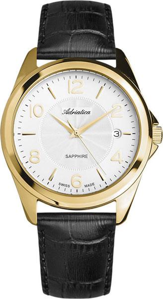 Мужские часы Adriatica A1265.1253Q