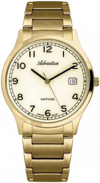 Мужские часы Adriatica A1267.1121Q все цены