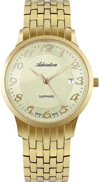 Мужские часы Adriatica A1268.1121Q